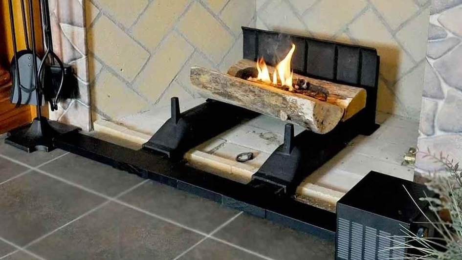 Superb Learn More About The Different Styles Of Fireplace Grate Heaters Download Free Architecture Designs Scobabritishbridgeorg